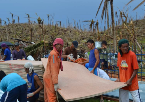 Update: DRI Foundation's Partnership With Habitat for Humanity Philippines