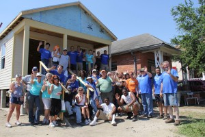 4 14 2014 Volunteer Day Makes