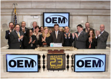 8 23 2013 NYC OEM