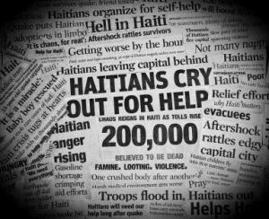DRI Foundation Supports Haitian Relief July 20 2012