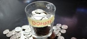 Donate small 300