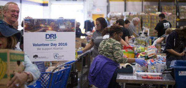 Volunteer Day 11
