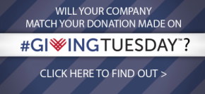 See if Your Company will Match Your Donation to the DRI Foundation