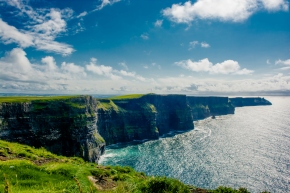 Ready for a Vacation? Amazing Trips to Ireland and Cuba Up for Bid in the DRI2017 Auction Benefit!